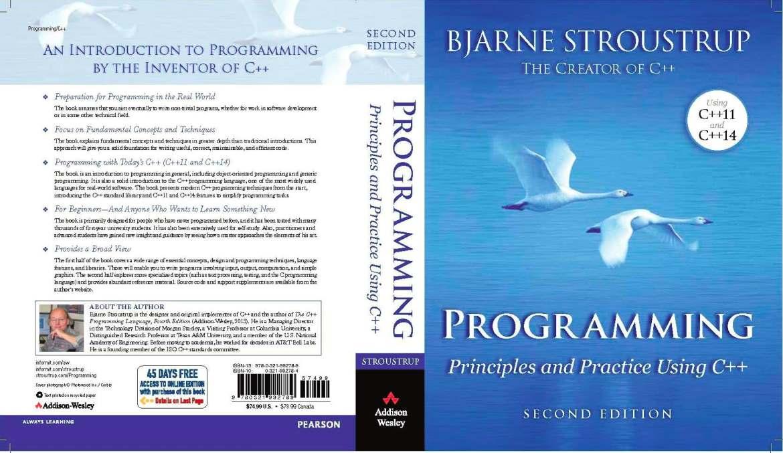 Edition basic pdf programming principles 2nd