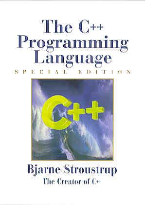 Stroustrup The C Programming Language Third Edition
